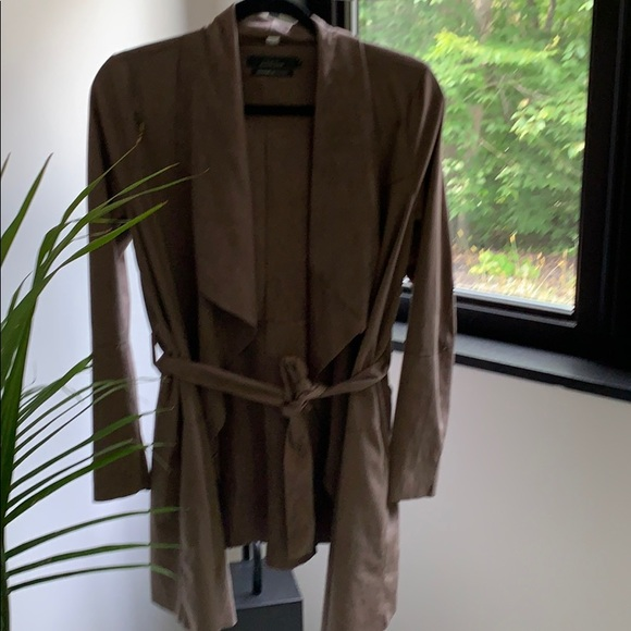 Trench coat style veste ONLY